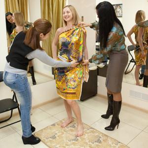 Ателье по пошиву одежды Новопокровки