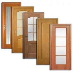 Двери, дверные блоки Новопокровки