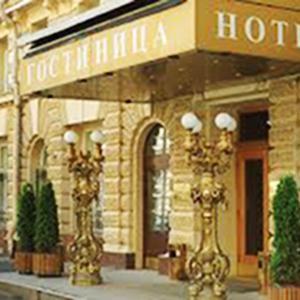 Гостиницы Новопокровки
