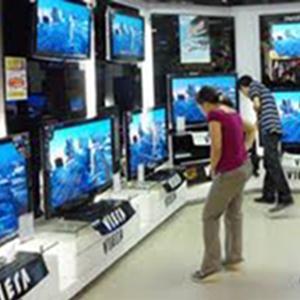 Магазины электроники Новопокровки