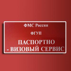 Паспортно-визовые службы Новопокровки
