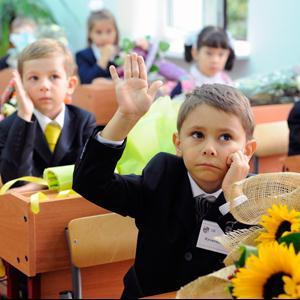 Школы Новопокровки