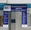 Медицинские центры в Новопокровке