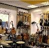 Музыкальные магазины в Новопокровке