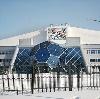 Спортивные комплексы в Новопокровке