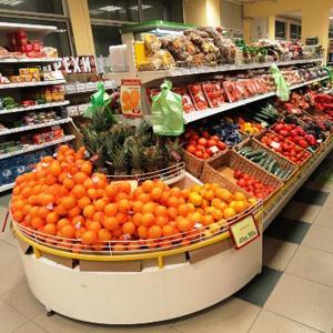 Супермаркеты Новопокровки
