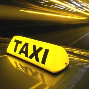 Такси Новопокровки