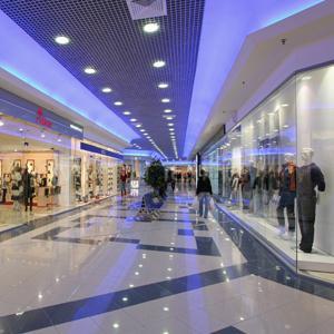 Торговые центры Новопокровки